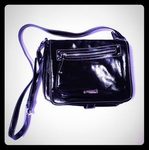 Nine West Day Glo Teched Out Tablet Crossbody